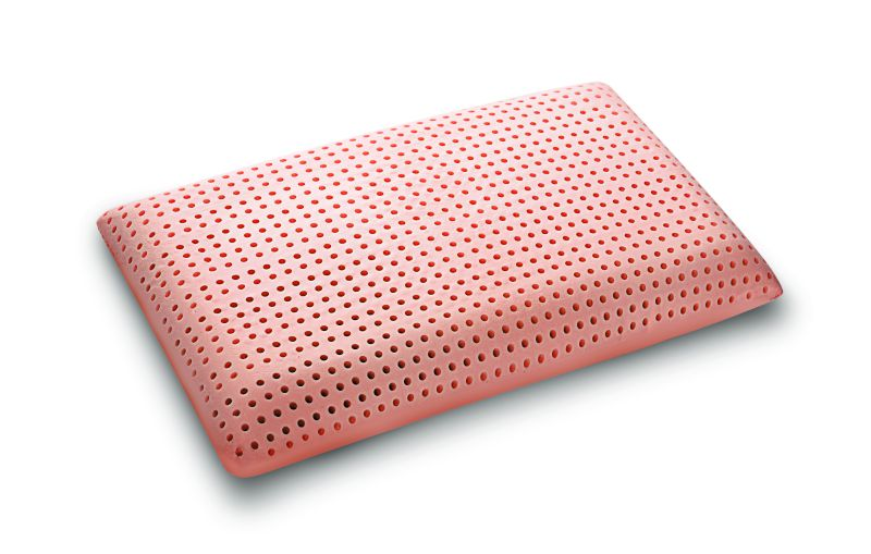 Cuscino Memory Foam Lavaggio.Guanciale Clean Memory Lavabile